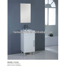 Wall Hung stainless steel bathroom cabinets Good Quality stainless steel bathroom cabinets