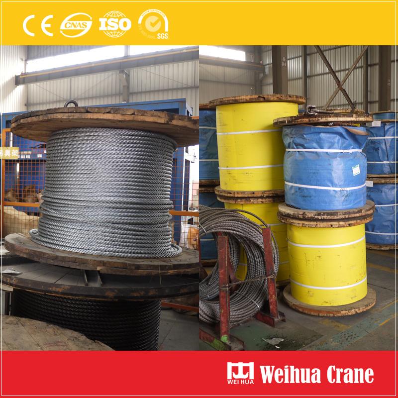 hoist-wire-rope