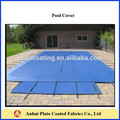 100% PVC coated polyester best way pools