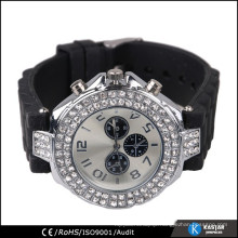 diamond bling bling watch ladies