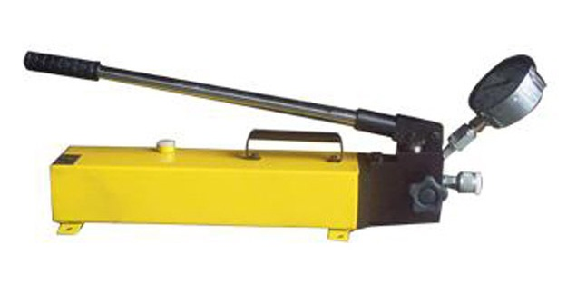 Manual Hydraulic Pump (3)