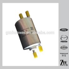 Filtres de carburant d'injection d'essence de qualité OEM originale pour AUDI A4 OEM 8E0201511G, 8E0 201 511 G, 8E0-201-511G