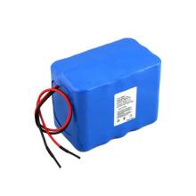 Paquete de batería personalizado de iones de litio 12v 18650