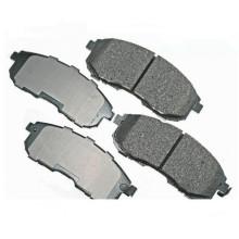 D430 D1060-1FC0A 41060-5Y790 D1060-2Y991 D1060-EW81A 41060-ZG225 pastillas de freno automáticas para renault safrane