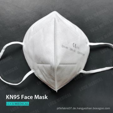Kn95 Selbstansaugendes Filter-Atemschutzgerät