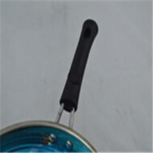 ChaoZhou en acier inoxydable coloré cuit à la vapeur pot d'oeufs