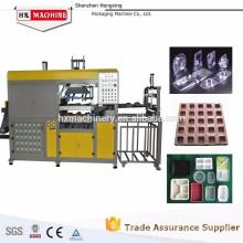HX Machinery Mini Automatic Vacuum Forming Machine