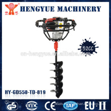 garden diggers auger ground anchors augers manufacturing machine tractor garden tool