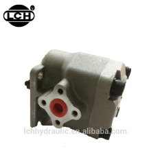 hydraulic gear pump for engineering machinery excavator extrusion