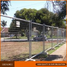 High Zinc Temporary Fence Metal Panels Manufacturer