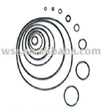 benutzerdefinierte geformten Silikon-Kautschuk-o-ring