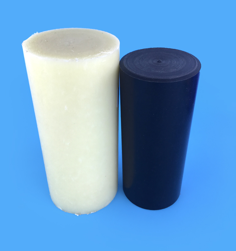Black Nylon Polymer Sheet