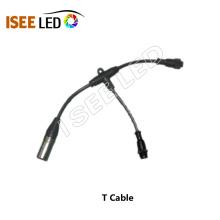 Connecteur de câble de 442T LED pour le tube de 3D LED
