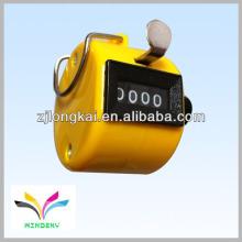Werbegeschenk Musselin mechanische Gogo Hand Tally Tasbeeh Zähler