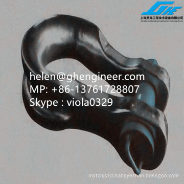 wide body shackle 300ton