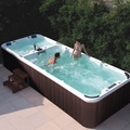 Family Perfect Outdoor HotTub Spa PoolHomeBañera sexy