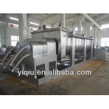 Biaxial mixer
