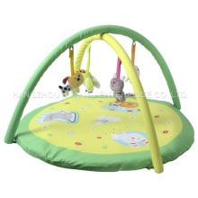 Фабричная поставка наполненного плюша Baby Playmat