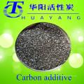 Schwefelgehalt 0,24% 3-8mm Zusatzkohle