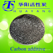 Sulphur content 0.24% 3-8mm additive carbon