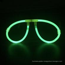 Glow Plastic Glasses