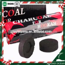 Al fakher hookah charcoal 100% natural charcoal