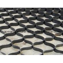 ASTM-Standardplastik-Kies-Stabilisator / Boden-Stabilisator Geocell