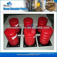 Elevator Polyurethane Buffer, Lift Parts and Components