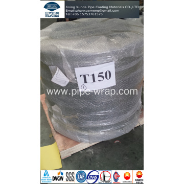 Underground Pipeline Protective Coating Materials