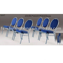 Modern Meeting Chairs Steel Furniture (YC-ZG53)