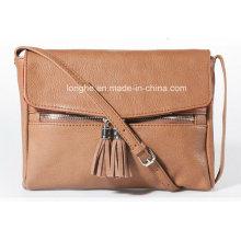 2015ss Damen Leder Mode Handtaschen (ZM178)