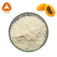 Papaya Enzyme Papaína Extracto de papaya papaína Enzimas digestivas