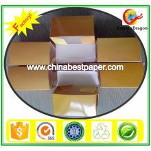 700 $ pro Tonne-Ivory Color Klappbox Board -Fabrik Preis