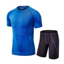 Custom Gym Muscle shirt Men Fitted T Shirt