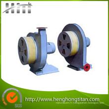 Ventilateur centrifuge de Monopole série DWT