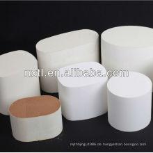 Wabenmonolith-Keramik gebrauchte Katalysatoren