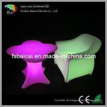 Beleuchtete Möbel (BCR-516T, BCR-161S)