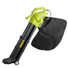 Garden 3000W Electric Blower Vac From Vertak