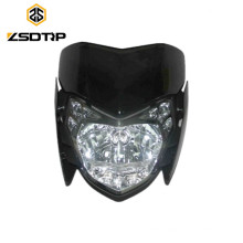 Direct Manufacturer tractor headlights for PULSAR135 head light comp