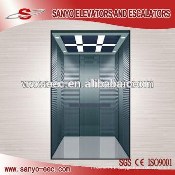 Réchauffeur élévateur à miroir ascenseur (TKJ-SEE-CP07)