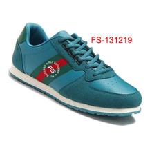 les chaussures de sport les plus récentes de vente chaude d'hommes, nouvelles chaussures de sport occasionnelles de conception