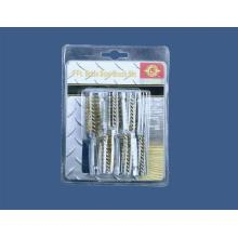 Brushes Kits With Hex Shaft