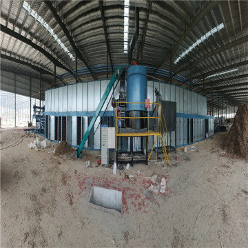 4 Deck Veneer Roller Dryers Machine