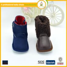 Chaussures de bébé en gros 2015 nouvelles chaussures de chaussures en cuir