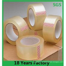 China Gran calidad y la cinta adhesiva más barata del embalaje de OPP