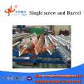 PP PE Single Injection Molding Machine Screw Barrel