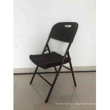 Hotsale Rattan Design cadeira dobrável para uso ao ar livre
