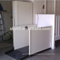 High Quaility and favorable price home elevator lift