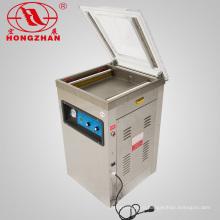 Dz4002D Вакуумная упаковочная машина с подставкой и вакуумным мешком