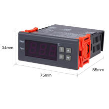 Poultry Farm Equipment Electronic Timer Thermostat Digital indicator Temperature Controller